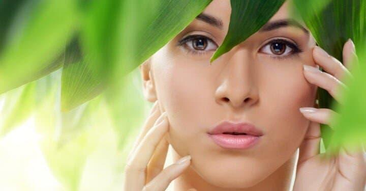 ¿Cómo se puede conseguir una piel más brillante?