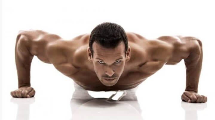 Ejercicios eficaces para fortalecer el core