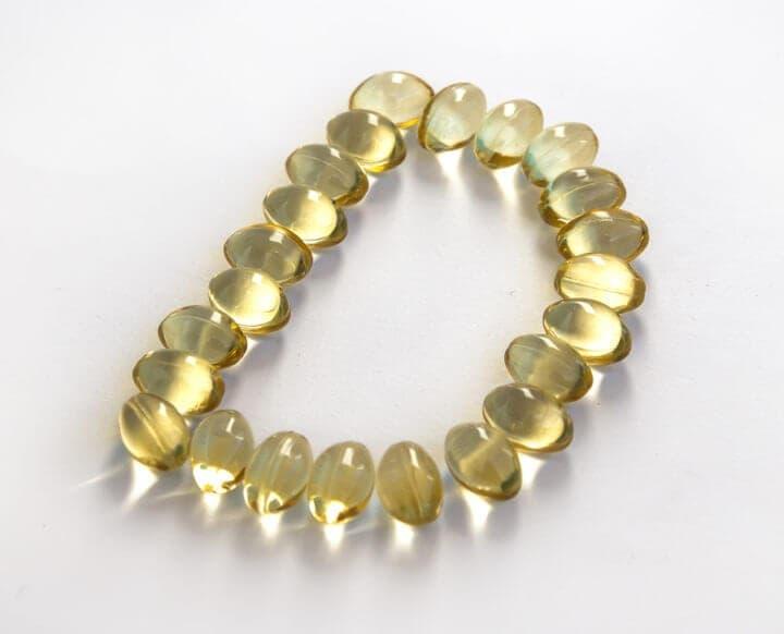 ¿Hay diferencias entre la vitamina D2 y D3?