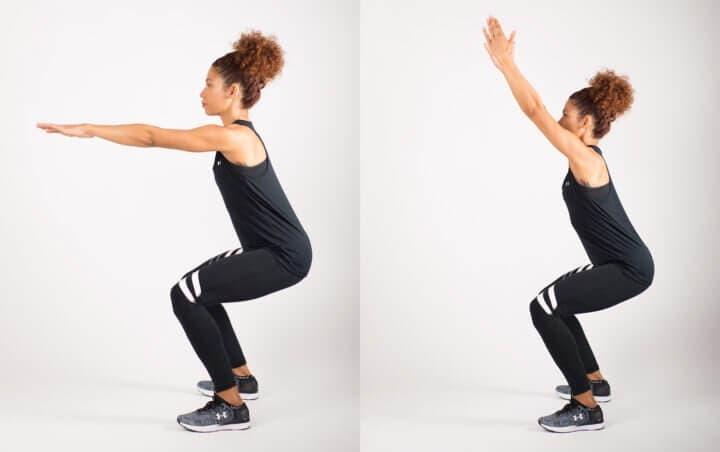 Qué ejercicios incluir en una rutina HIIT para principiantes