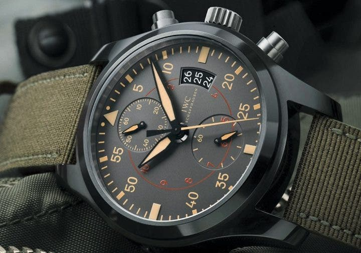 Errores más grandes al comprar un reloj