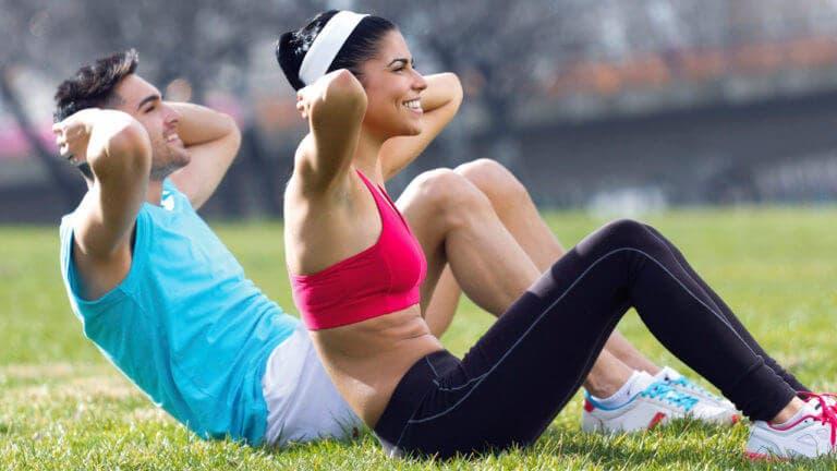 ¿Cómo retomar sin dificultad la un estilo de vida fitness?