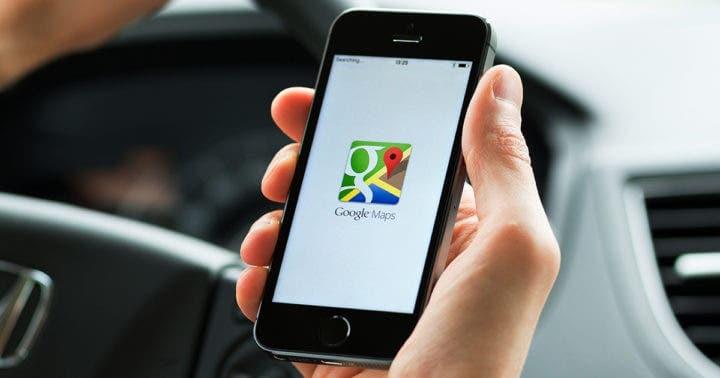 Técnica utilizada en iOS para eliminar la localización