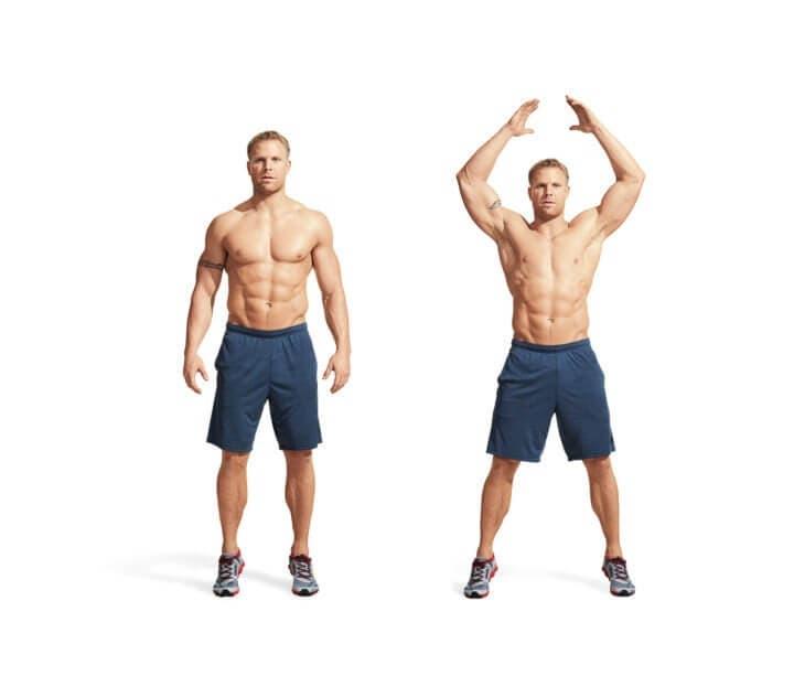 Mejores ejercicios HIIT para principiantes