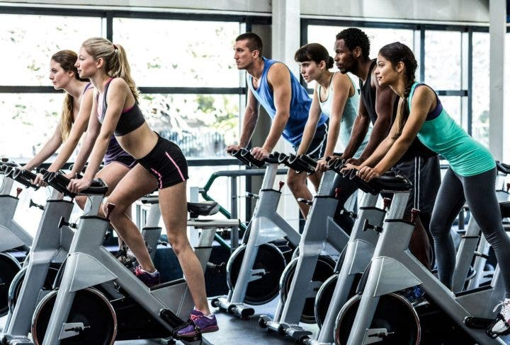 Mejores máquinas de gimnasio