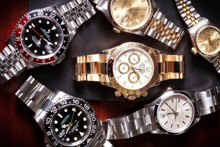 Qué marca de reloj es mejor