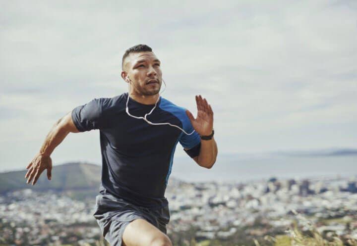 Equipamientos para mejorar el entrenamiento de resistencia