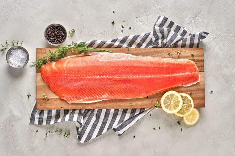 3 parásitos presentes en el pescado que pueden enfermarte