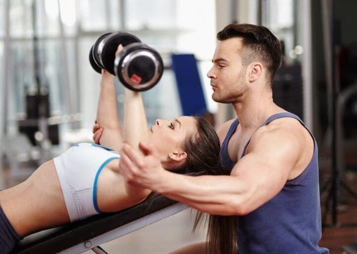 Pasos para comenzar a entrenar en un gimnasio