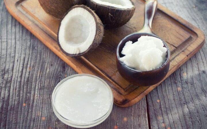 Desventajas de consumir aceite de coco
