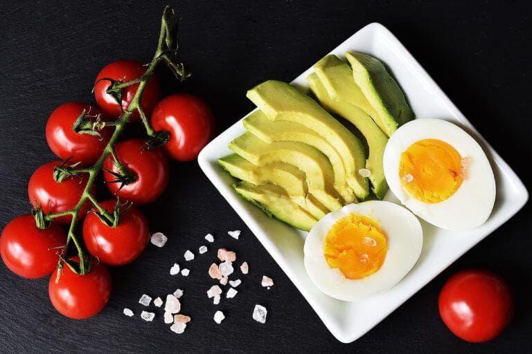 ¿Por qué no pierdes peso en una dieta keto?