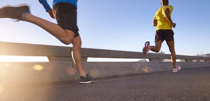 Cómo ejecutar Fartleks con corredores más lentos