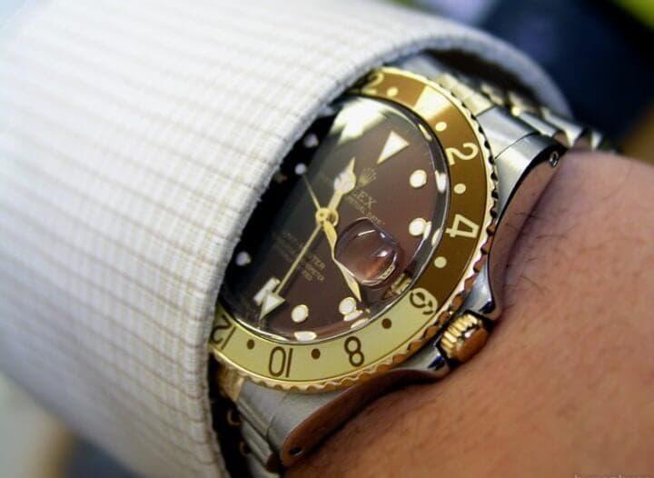 Qué tener en cuenta al comprar un reloj de pulsera