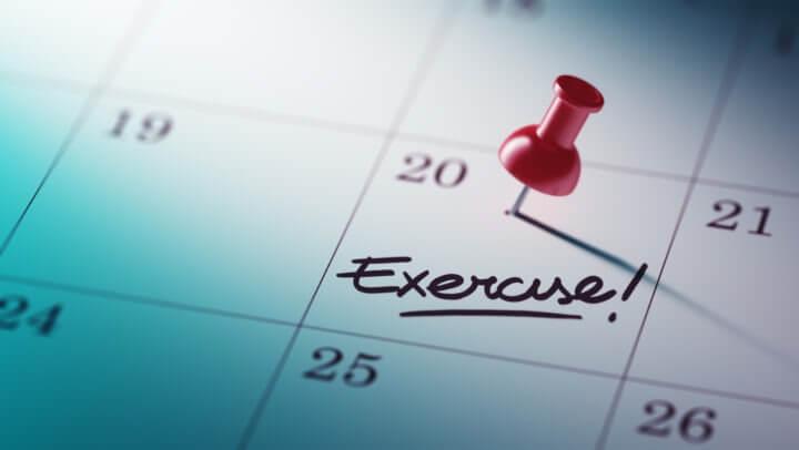 Cómo reiniciar un estilo de vida sano