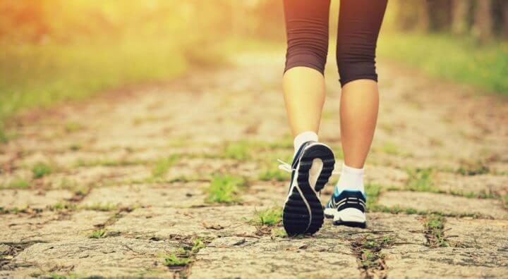¿Es posible retomar una rutina de ejercicios fácilmente?