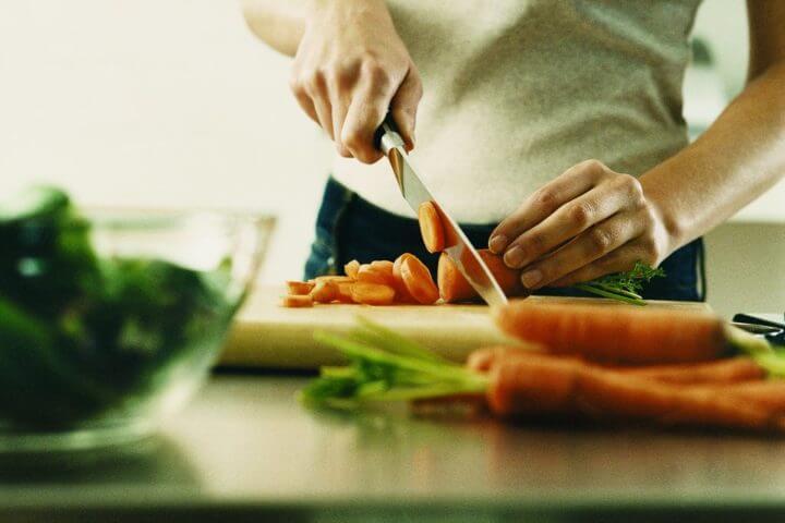 Cómo retomar un estilo de vida saludable