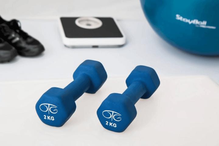 Motivaciones para volver a un estilo de vida fitness