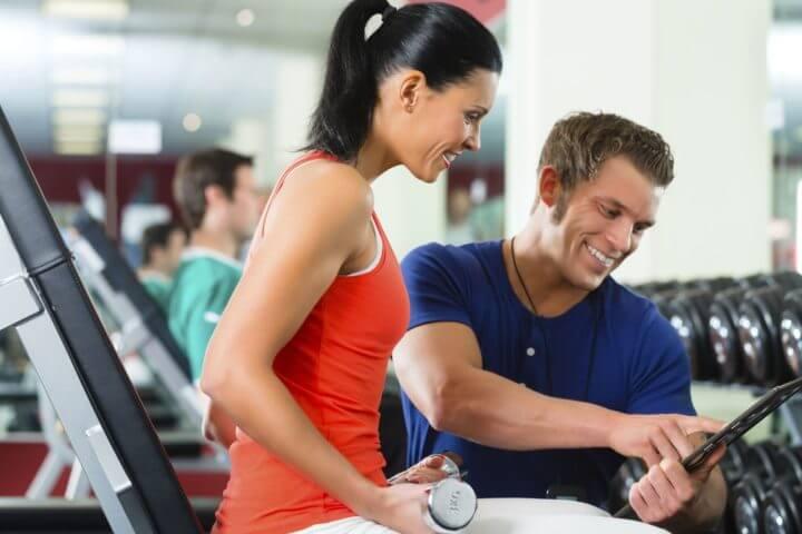 Cómo retomar un estilo de vida fitness