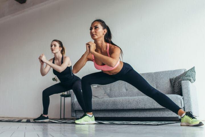 Rutinas HIIT para atletas poco experimentados