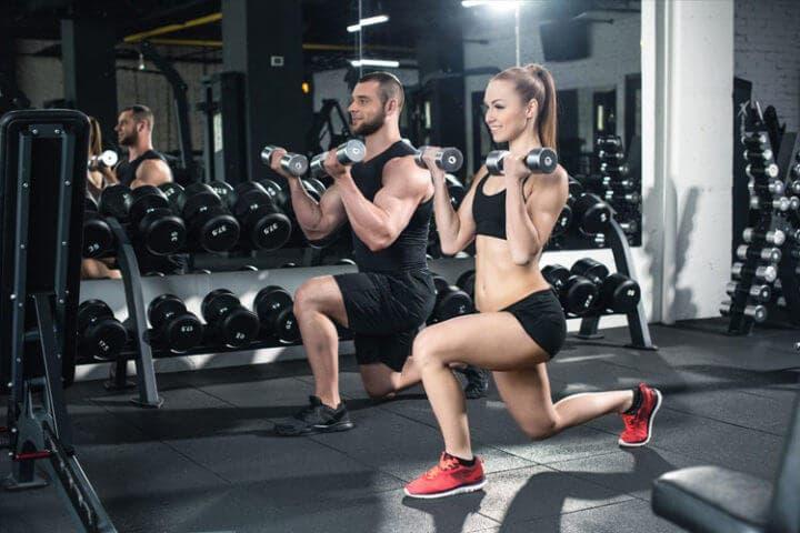 Cómo aumentar la hipertrofia muscular