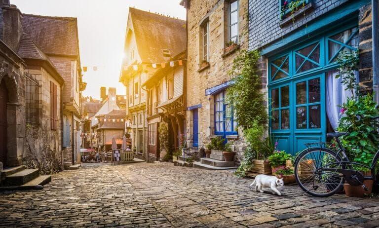 Mejores barrios de Europa para visitar