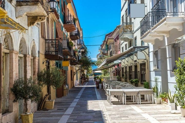 Sitios para conocer en Grecia