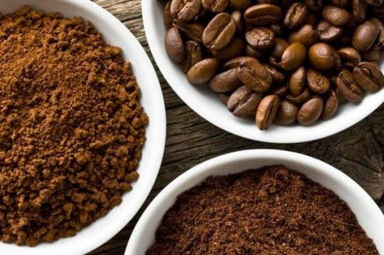¿cuánta cafeína hay en el café descafeinado?