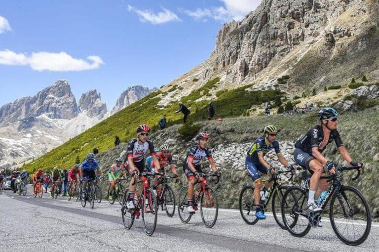 Las 10 colinas del mundo más duras para ir en bicicleta