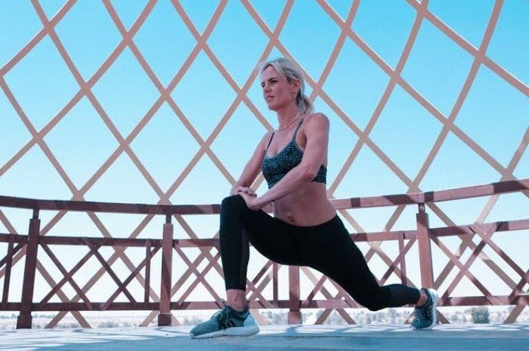 Cómo conseguir unas piernas fuertes sin máquinas ni barras