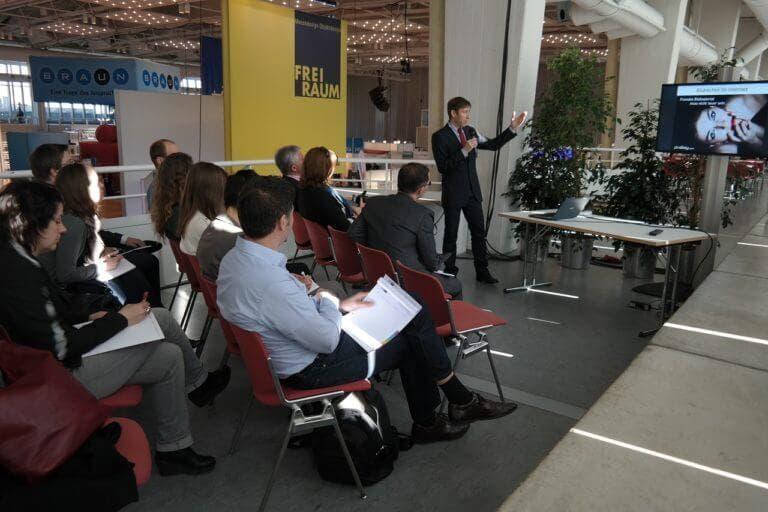 4 errores a evitar al dar una charla en público