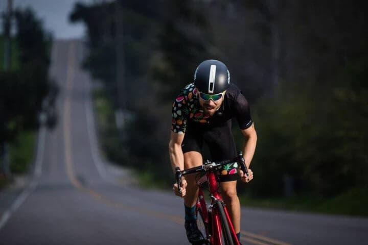 ¿El ciclismo puede provocar hipertrofia muscular?