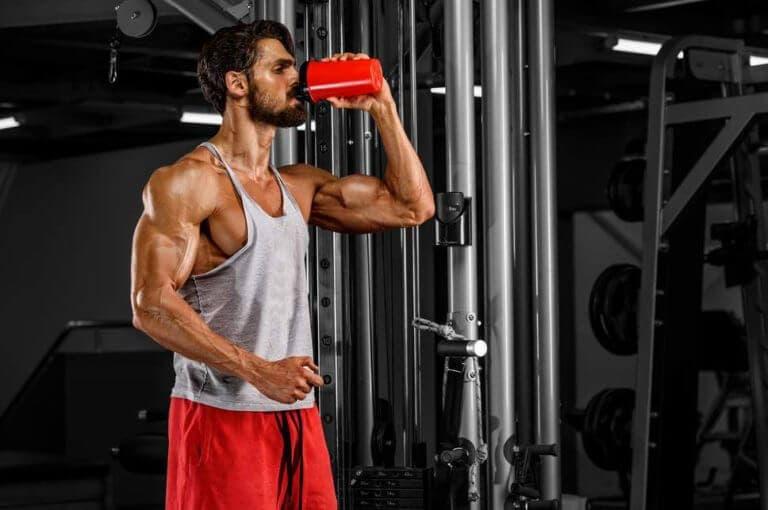 ¿es la l-carnitina l-tartrato útil para aumentar la masa muscular?
