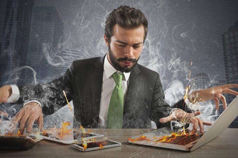 7 hábitos negativos que no lo son tanto según la ciencia