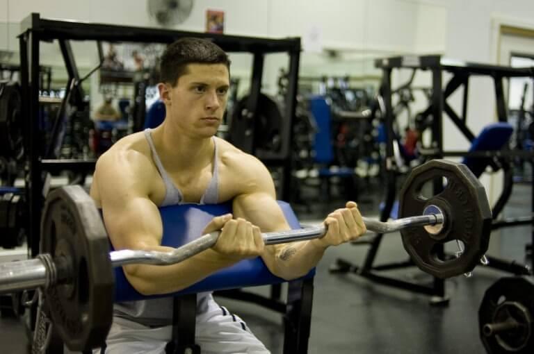 ¿el músculo se transforma en grasa cuando dejamos de hacer ejercicio?