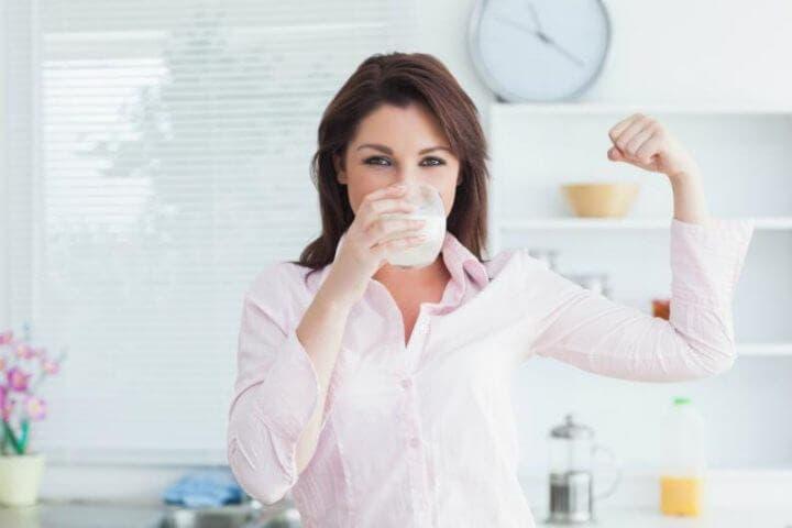 ¿Por qué se debe consumir vitamina K2?