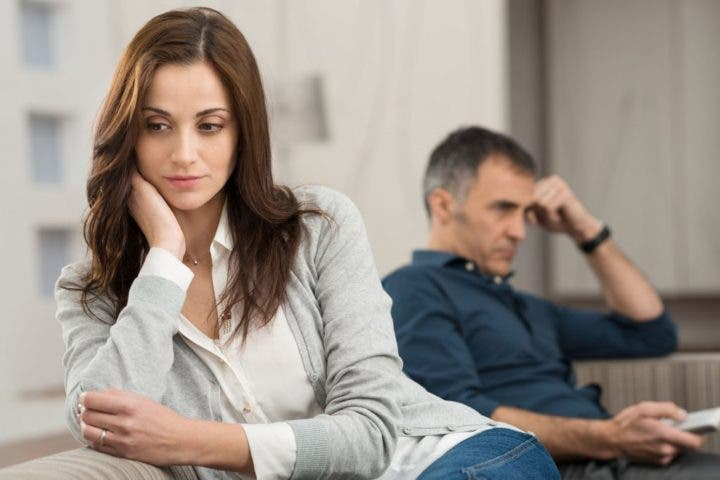 Errores de comunicación entre parejas
