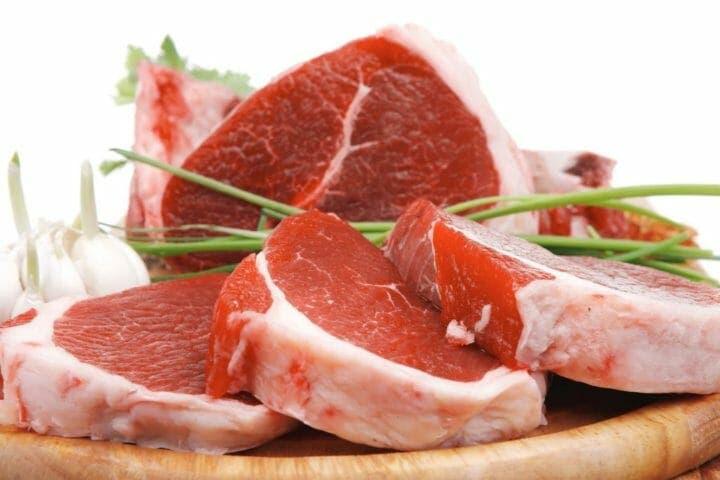 Alimentos dónde podemos encontrar la vitamina K2