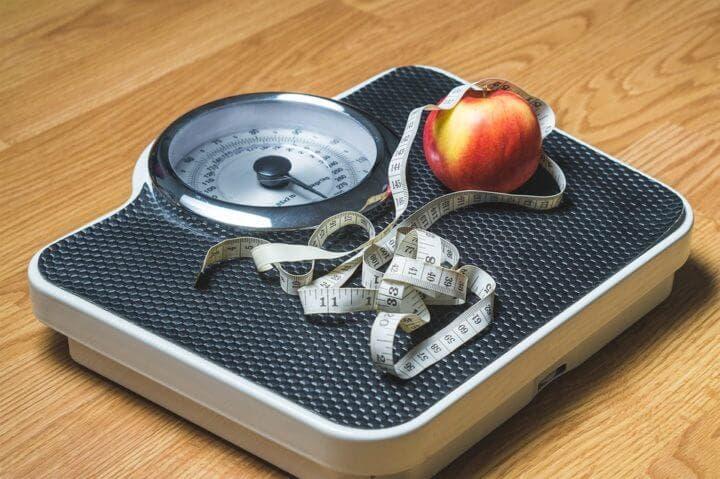 Vinagre de sidra de manzana pérdida de peso