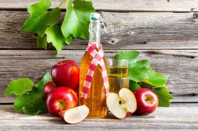 7 cosas a conocer antes de probar el vinagre de sidra de manzana
