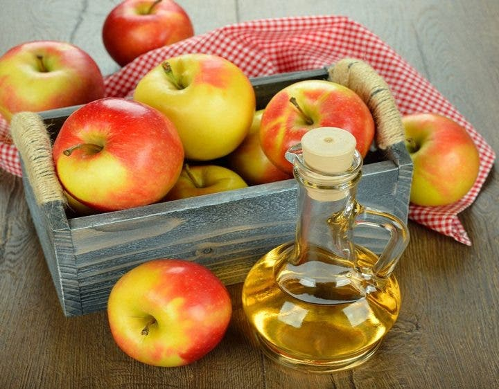 Precauciones al tomar vinagre de sidra de manzana en diabéticos