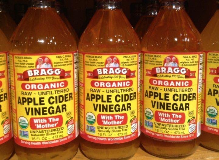 ¿Cuál es el mejor vinagre de sidra de manzana?