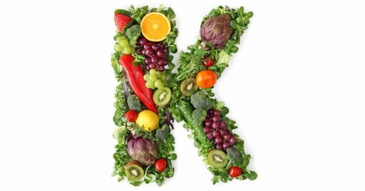 Mejores fuentes de vitamina K2