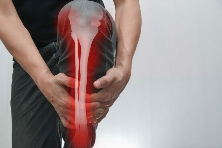 La vitamina K2 sirve para prevenir la osteoporosis