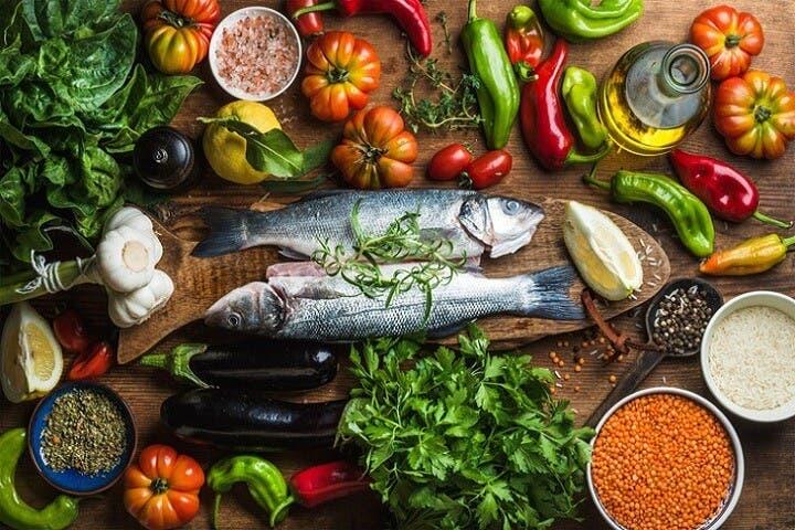 Vitaminas y minerales esenciales para el organismo