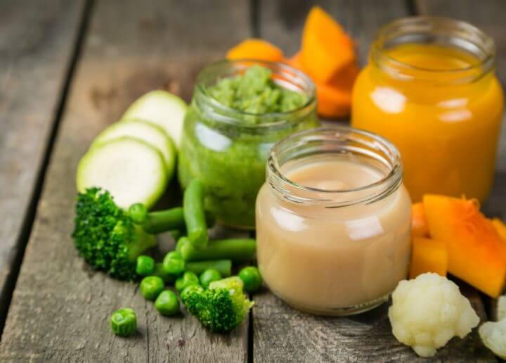 Alimentos con más carotenoides
