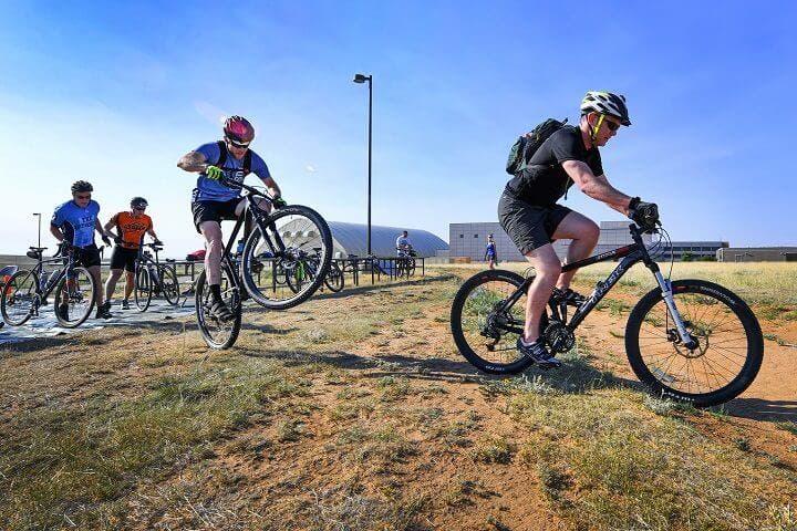 Beneficios de practicar ciclismo para la salud