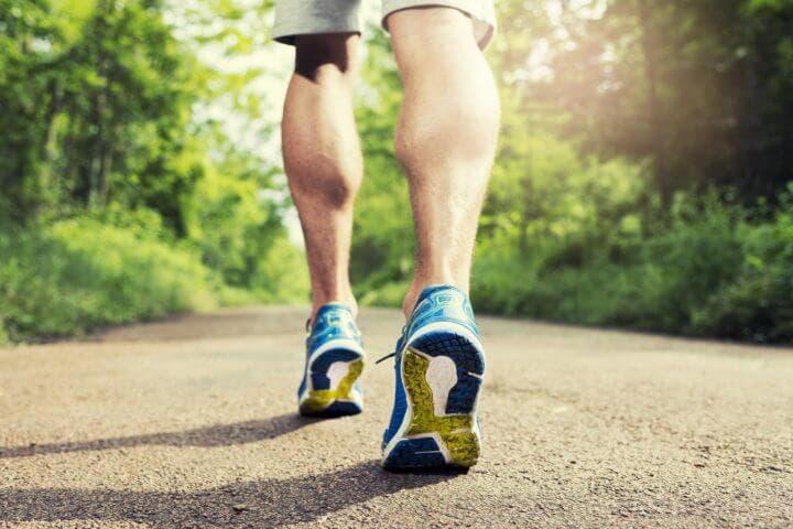Técnica de carrera adecuada para mayoría de runners