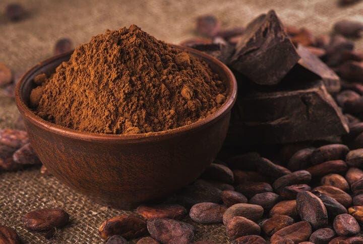 El chocolate crudo mejora la salud cardiovascular