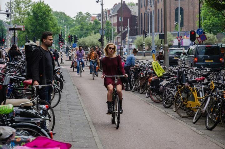 El ciclismo puede reducir el riesgo de mortalidad temprana