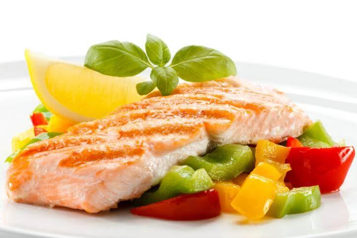 Alimentos ricos en vitamina B3